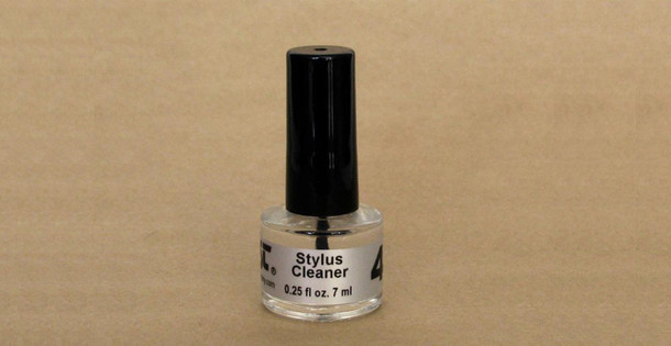 LAST - Stylus Cleaner